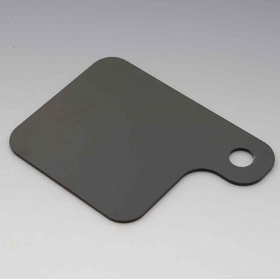 J&P Cycles® Inspection Sticker Plate