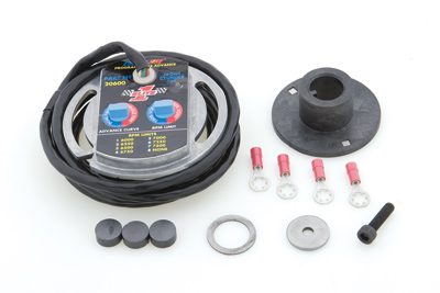 Compu-Fire HDE-3 Digital Electronic Ignition