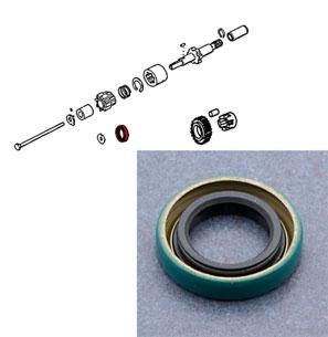 V-Twin Manufacturing Starter Jackshaft embly Seals | JPCycles.com on harley-davidson fxr wiring-diagram, harley-davidson touring wiring-diagram, harley-davidson dyna wiring-diagram,