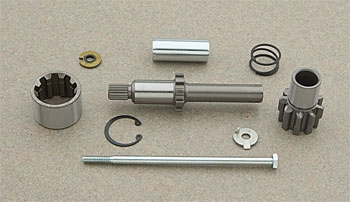Big Twin Starter Shaft Kit