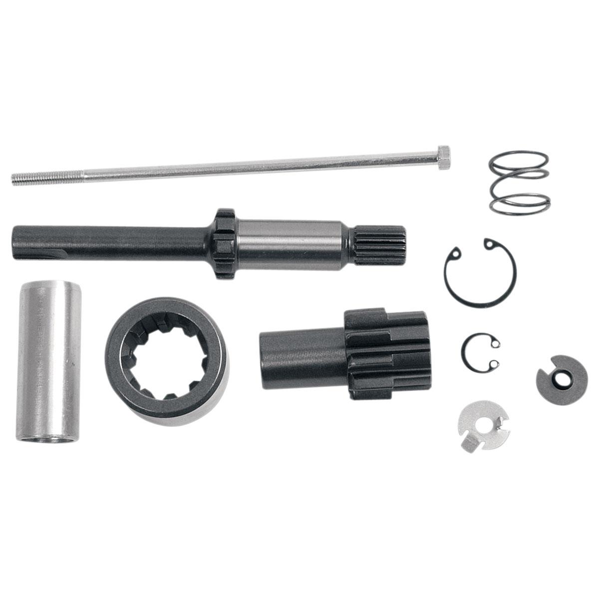 Spyke Starters 9-Tooth Jackshaft Kit