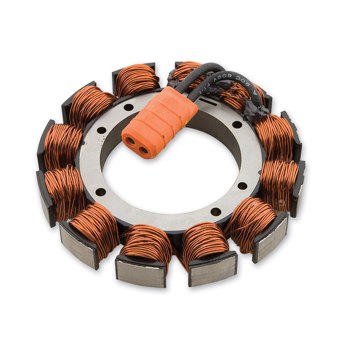 Unmolded 32 Amp Stator