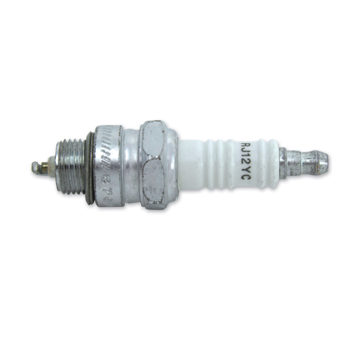 Champion Copper Plus J12YC Spark Plugs