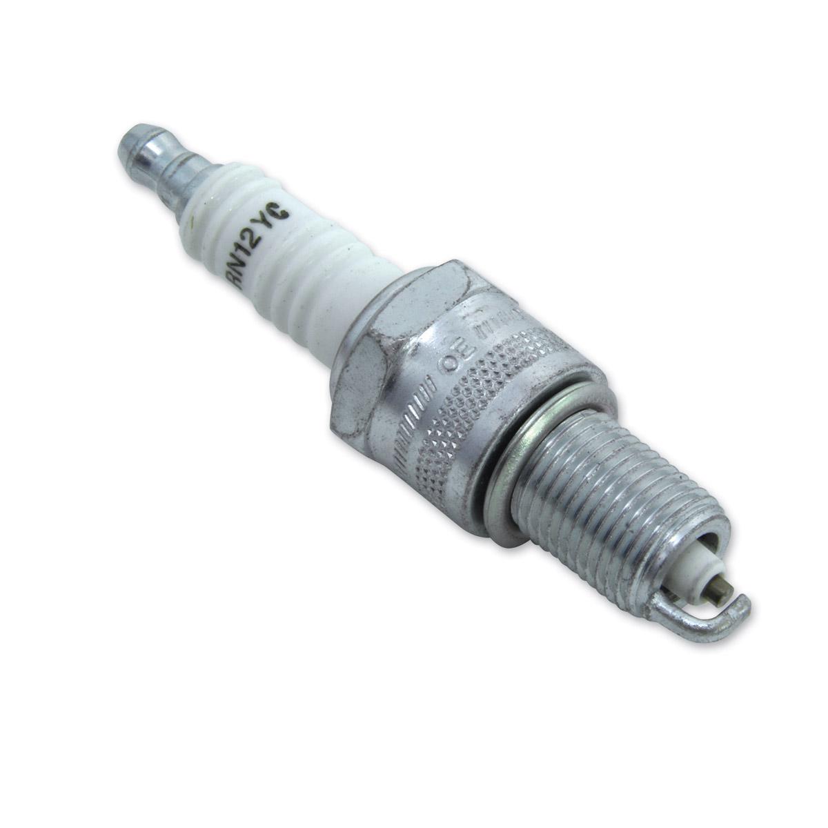Champion Copper Core Plus RN12YC Spark Plug - RN12YC