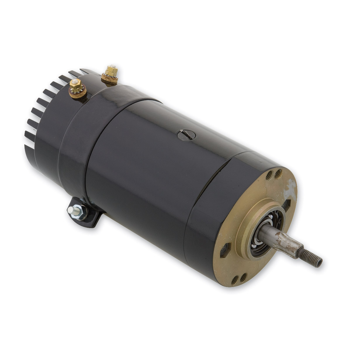 cycle electric 12v generator with regulator