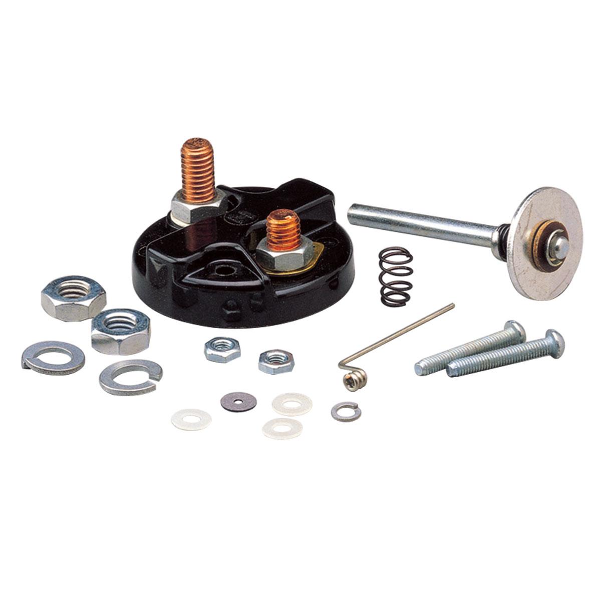 ACCEL Solenoid Repair Kit