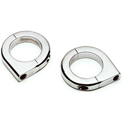 Lazer Star Mounting Brackets for 1-1/4″ Tubes