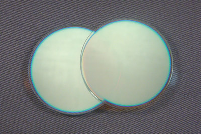 Vizor Lights Replacement Lens