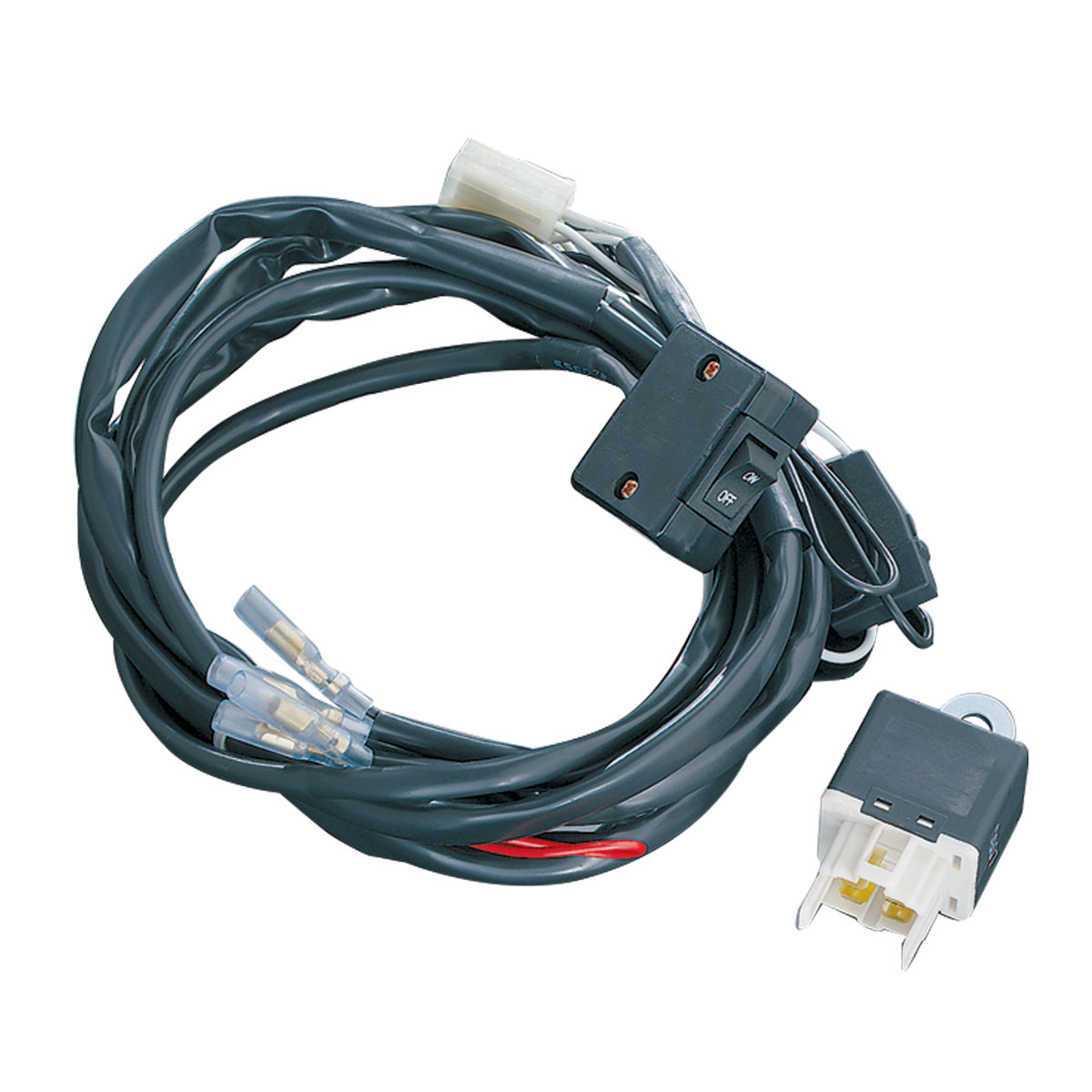 Kuryakyn Universal Wiring and Relay Kit