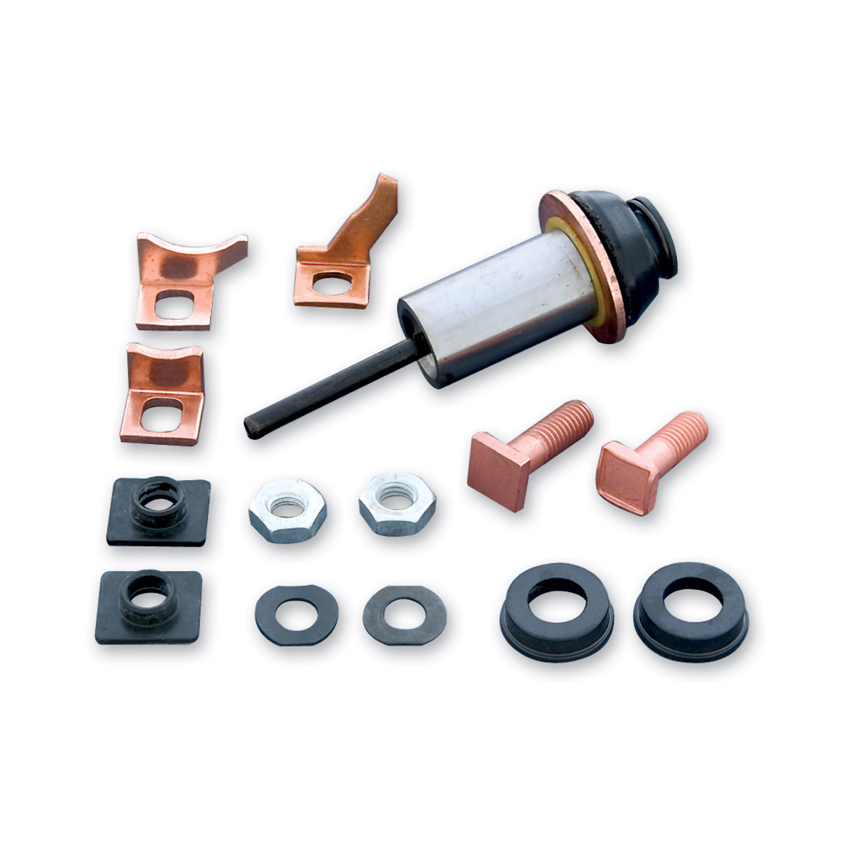 Spyke Starters Solenoid Repair Kit