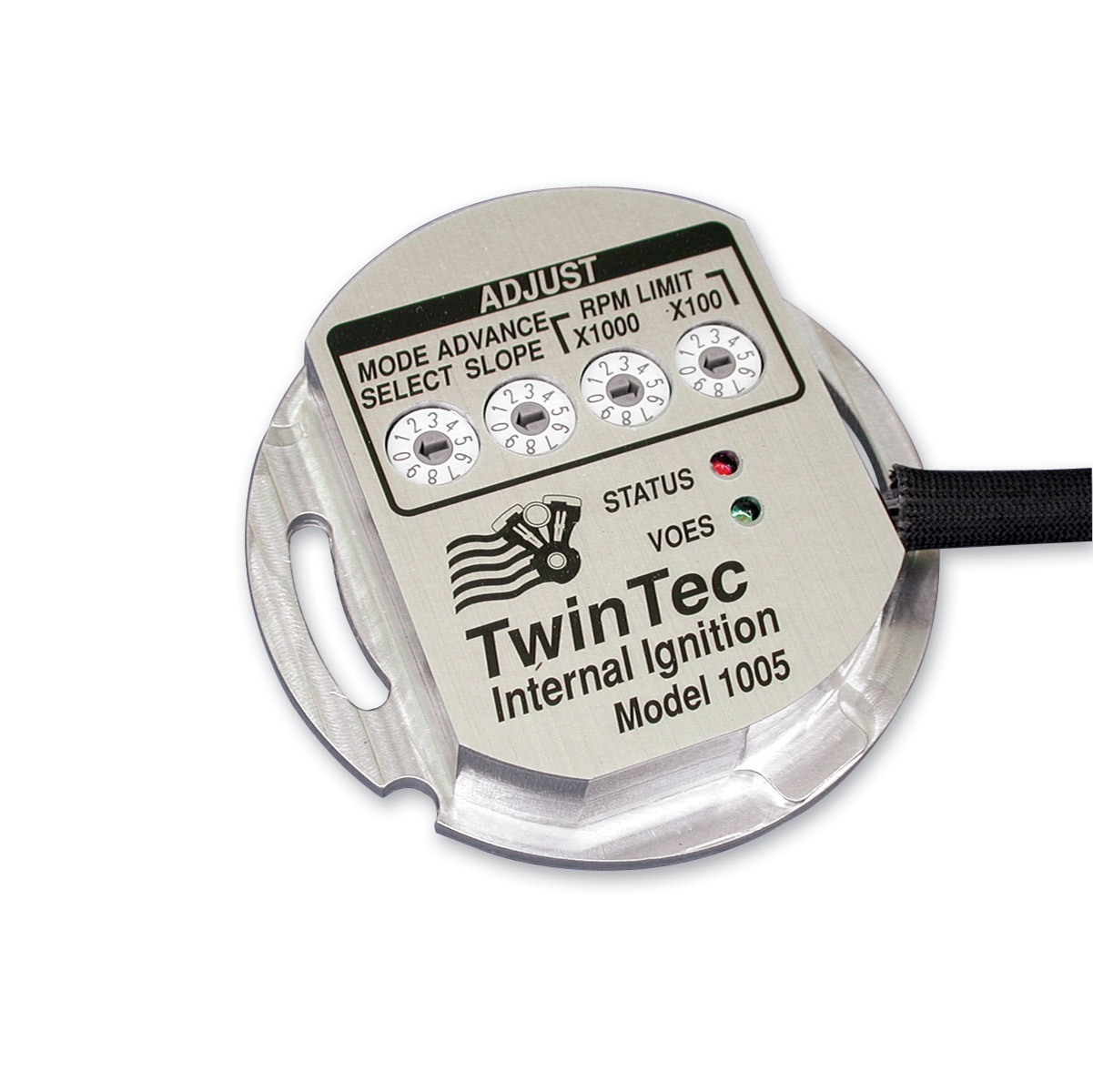 Daytona Twin Tec Fully Programmable Ignition