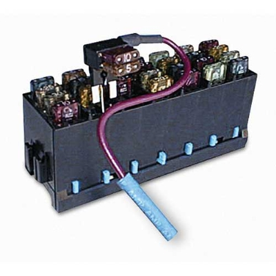 ATO/ATC Tapa Circuit with Dual Fuse Holder