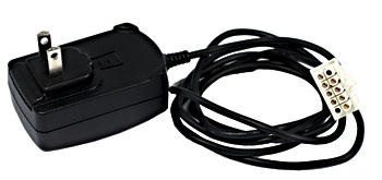 Dynojet Dual Volt Power Adapter for Power Commander III