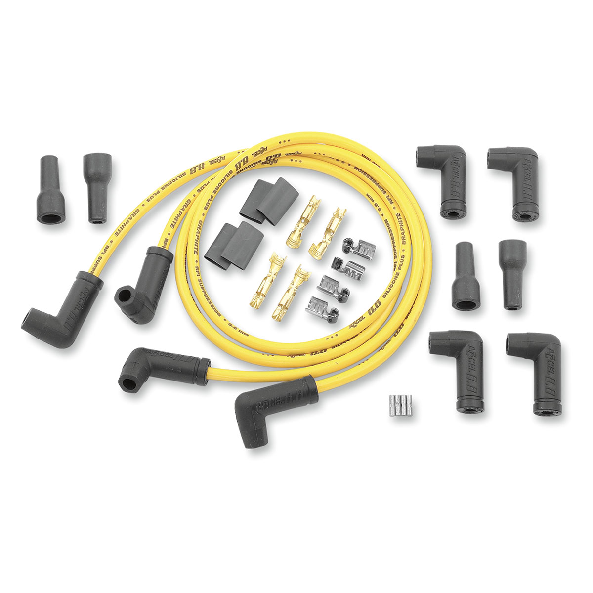 ACCEL Universal 8.8mm Replacement Wires