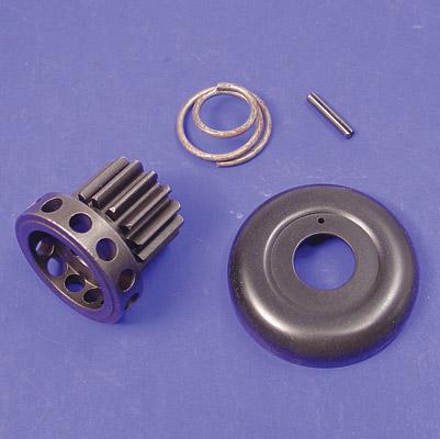 V-Twin Manufacturing Generator Gear Kit
