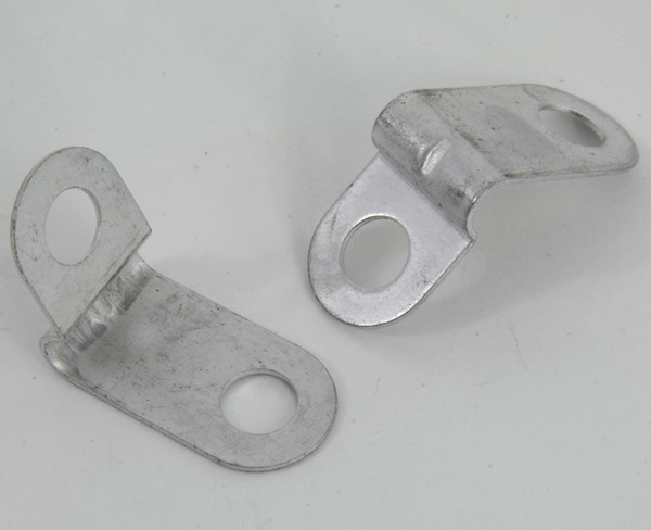 V-Twin Manufacturing Spark Control Clamp