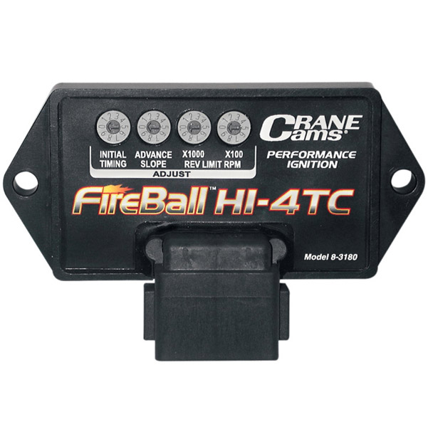 Crane Cams Hi-4TC Ignition Module