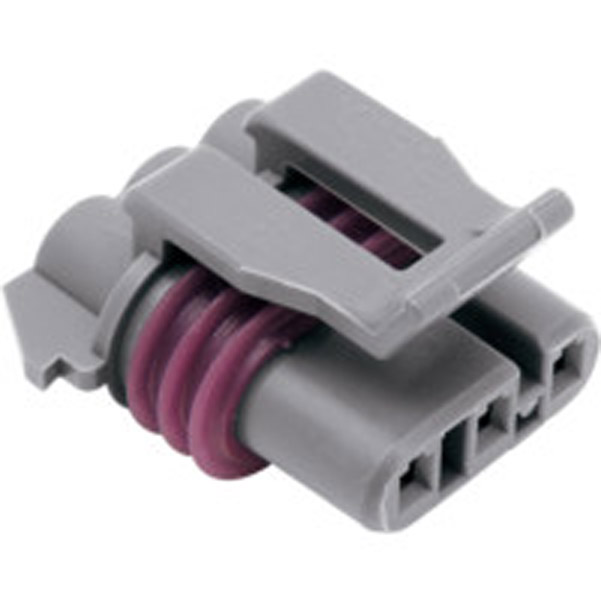 NAMZ Custom Cycle Wiring Connector for Map Sensor