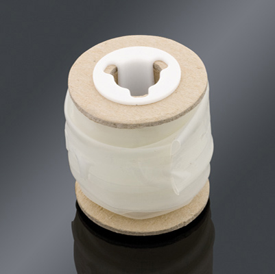 Novello Clear Premium Heat Shrink Tubing