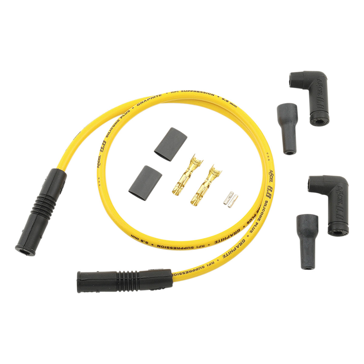 ACCEL 8.8mm Universal Replacement Wire Set