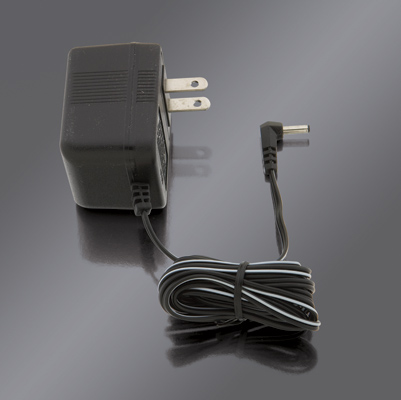 Flash2Pass Garage Door Opener AC Adapter