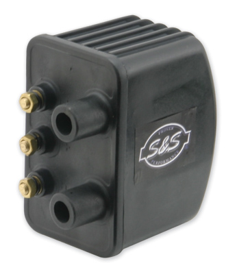 S&S High Output Single Fire Coil