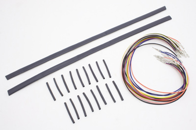 Swell Novello 18 Handlebar Wiring Harness Extension With Cruise Dn Wiring 101 Archstreekradiomeanderfmnl