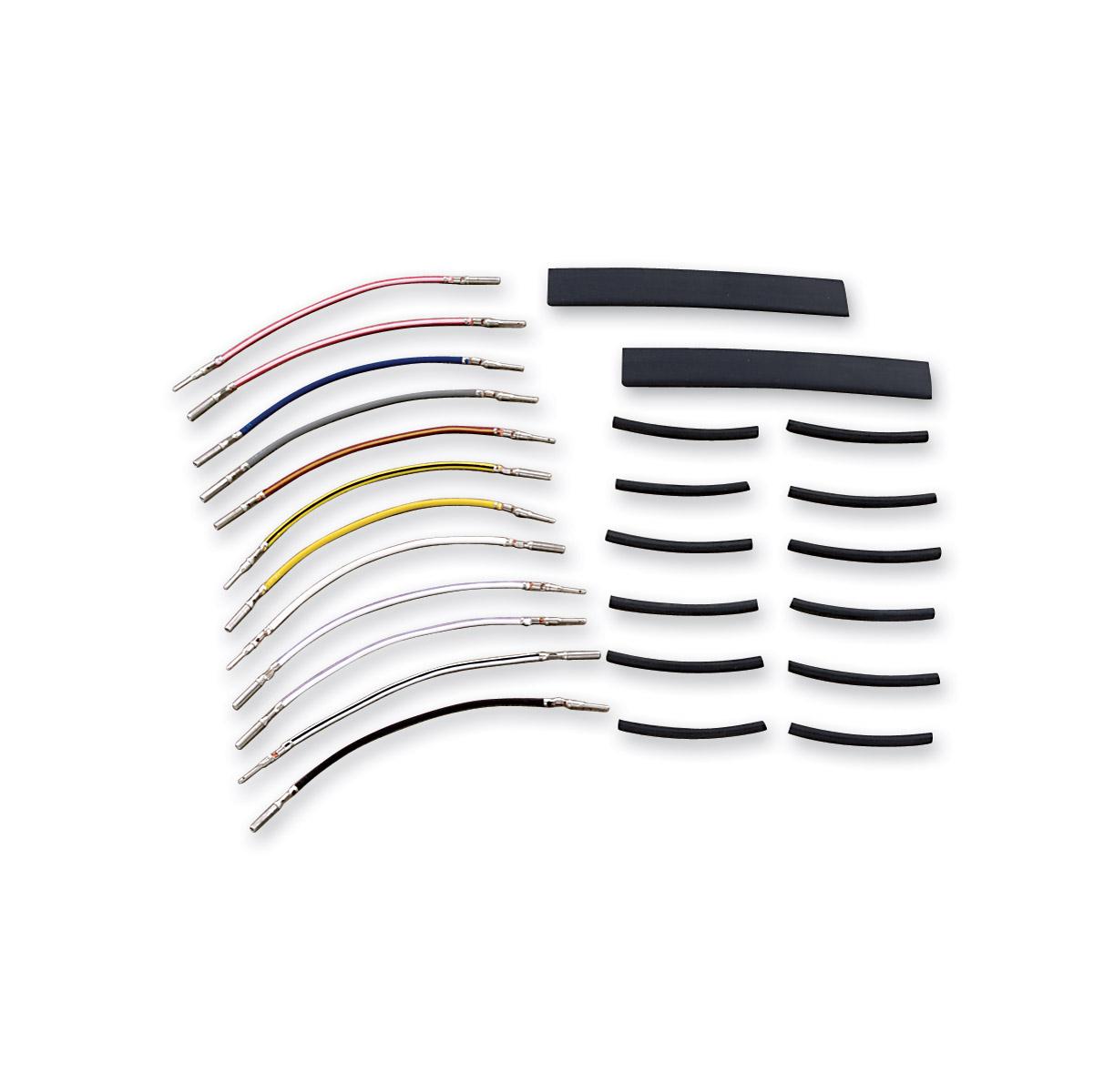 Novello 18″ Additional Radio/CB/CD Wiring Harness Extension Kit