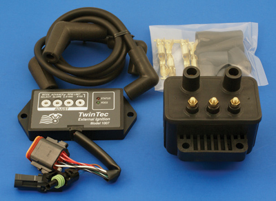 Daytona Twin Tec External Module Ignition Kit