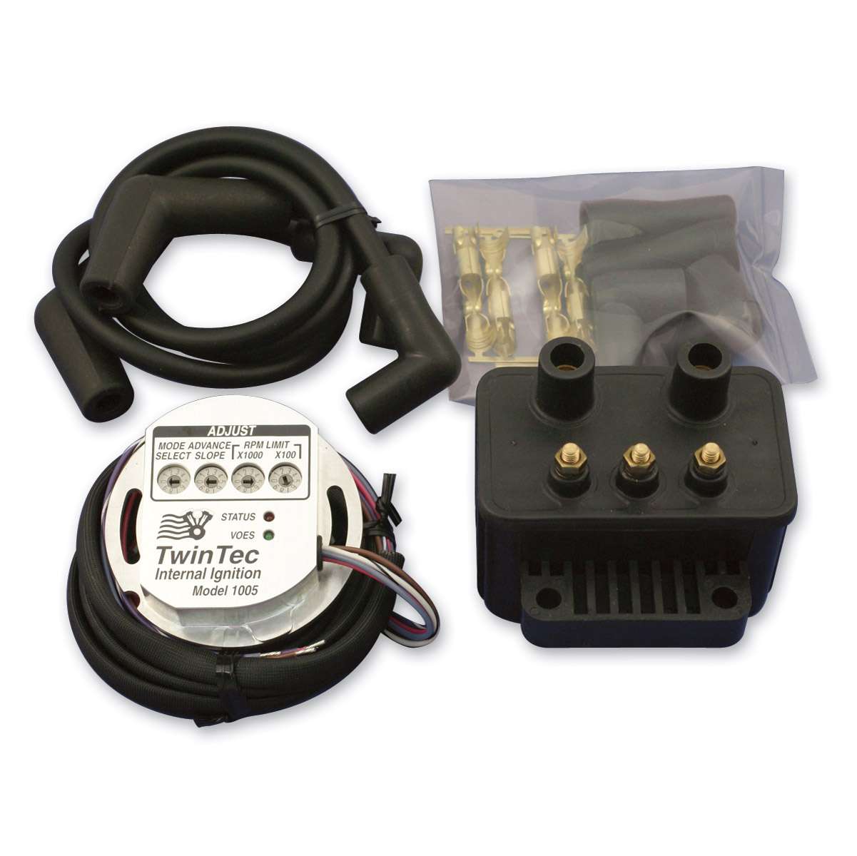 Daytona Twin Tec Ignition Kit