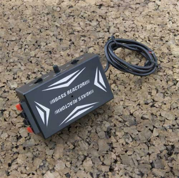 Street FX ElectroPods Sound-FX Module