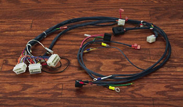 V-Twin Manufacturing Complete Wiring Harness Kit