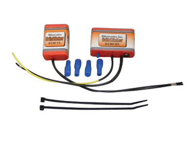 Biketronics CribClicker Transmitter and Receiver