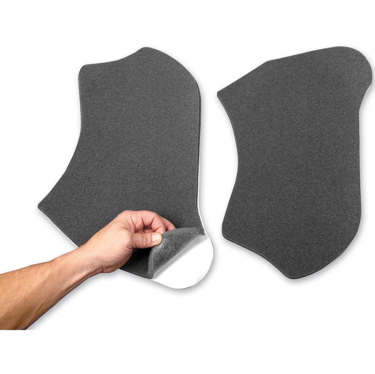 J&M Fairing/Speaker Acoustic Pads for Electra or Street Glide