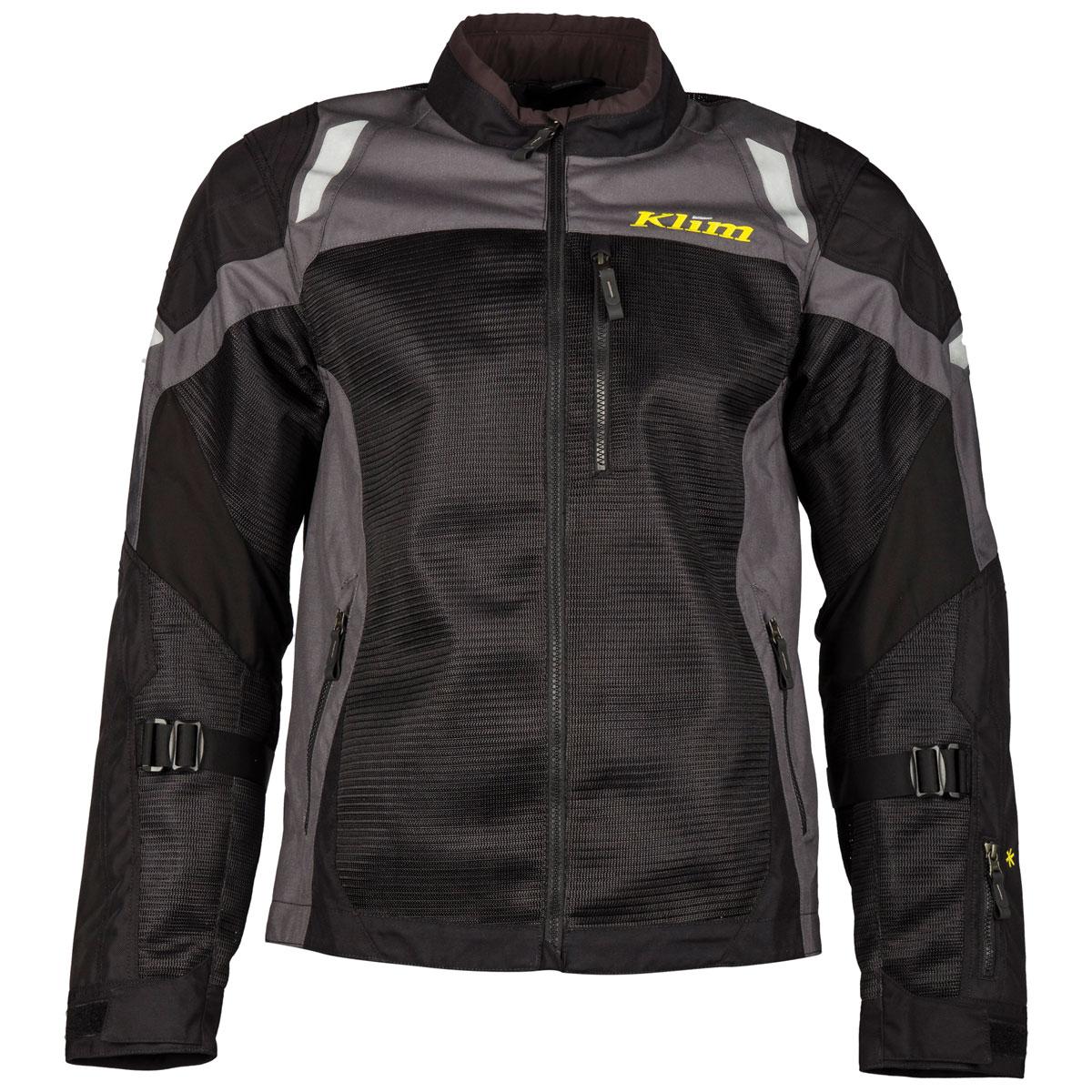 Klim Men's Induction Dark Gray Jacket