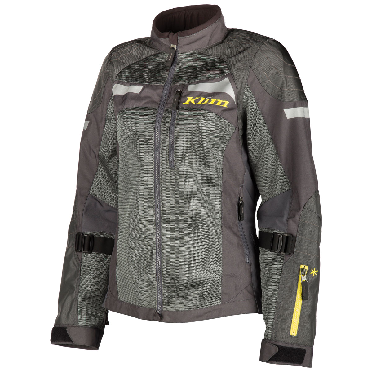 Klim Women's Avalon Dark Gray Jacket