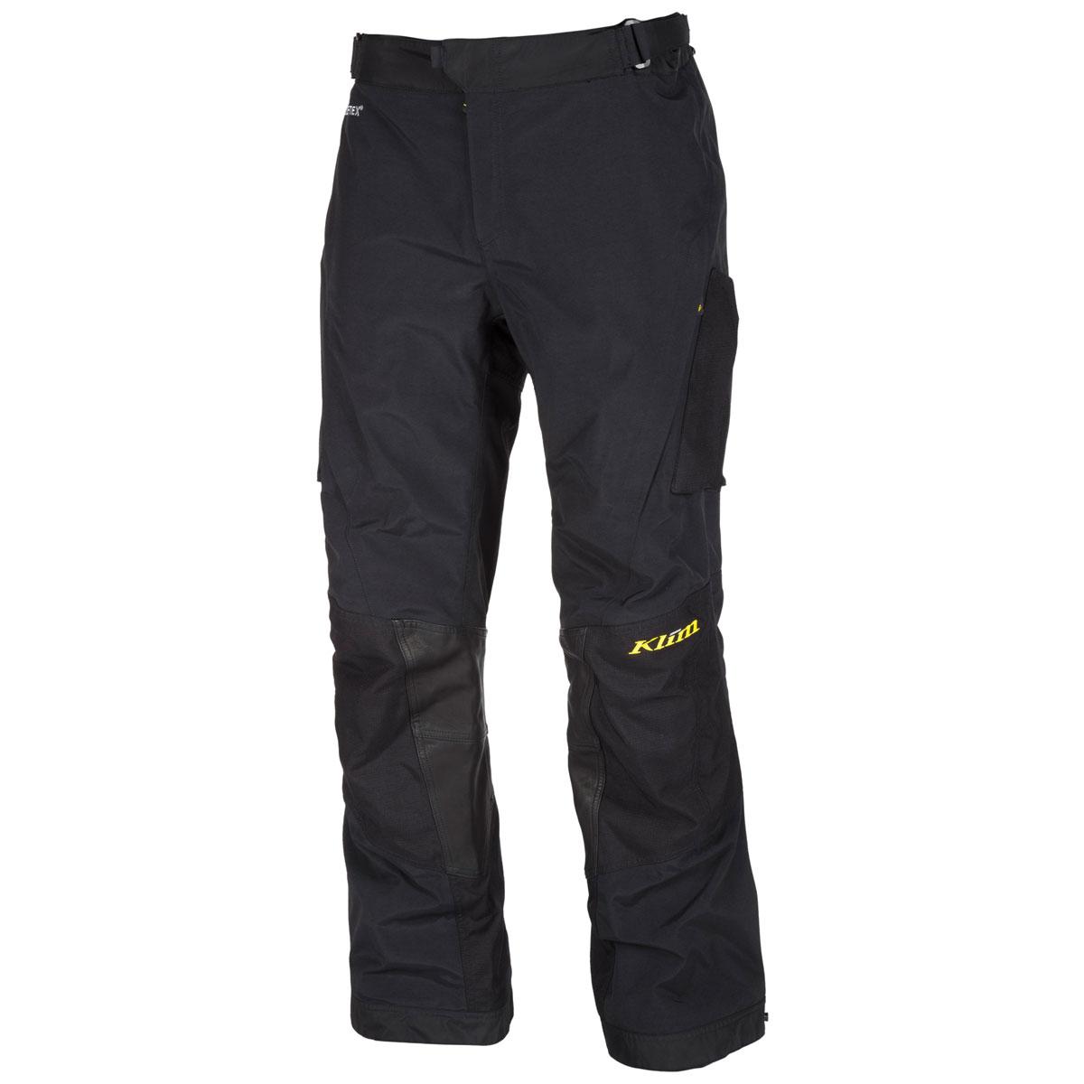 Klim Carlsbad Black Riding Pants