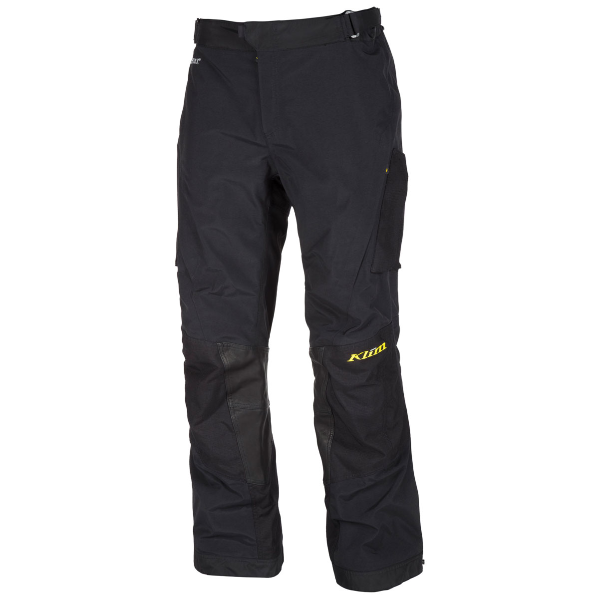 Klim Carlsbad Black Riding Pants
