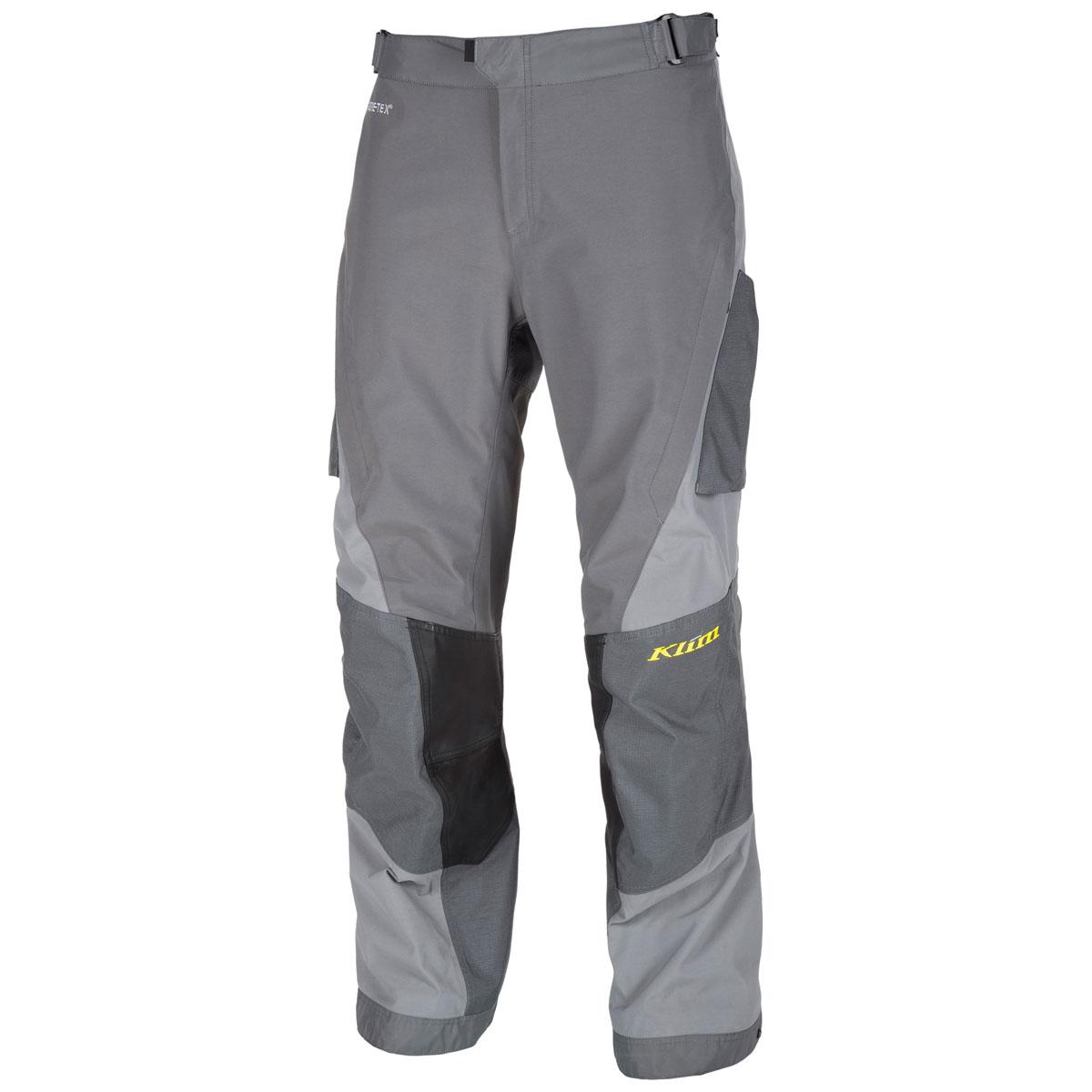 Klim Carlsbad Gray Riding Pants