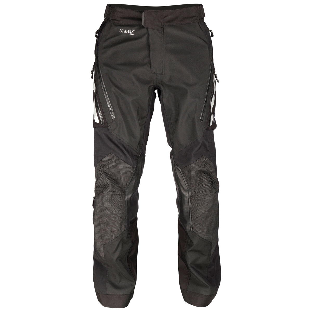 Klim Men's Badlands Pro Black Pants