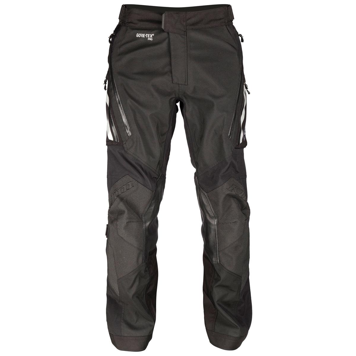 Klim Men's Badlands Pro Black Pants