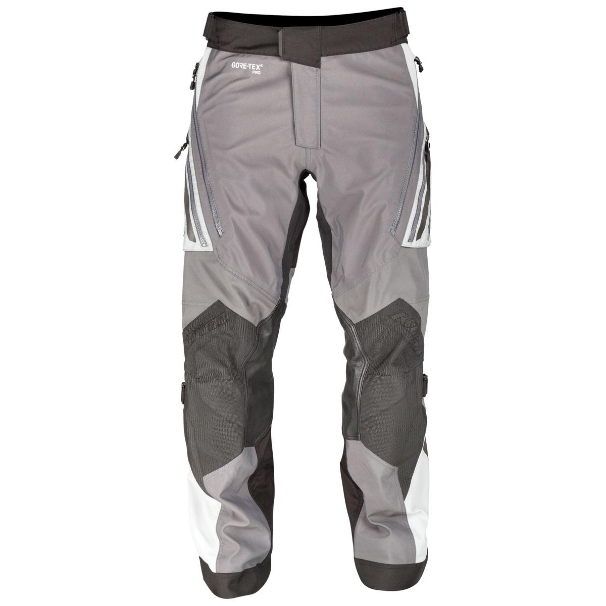 Klim Men's Badlands Pro Gray Pants