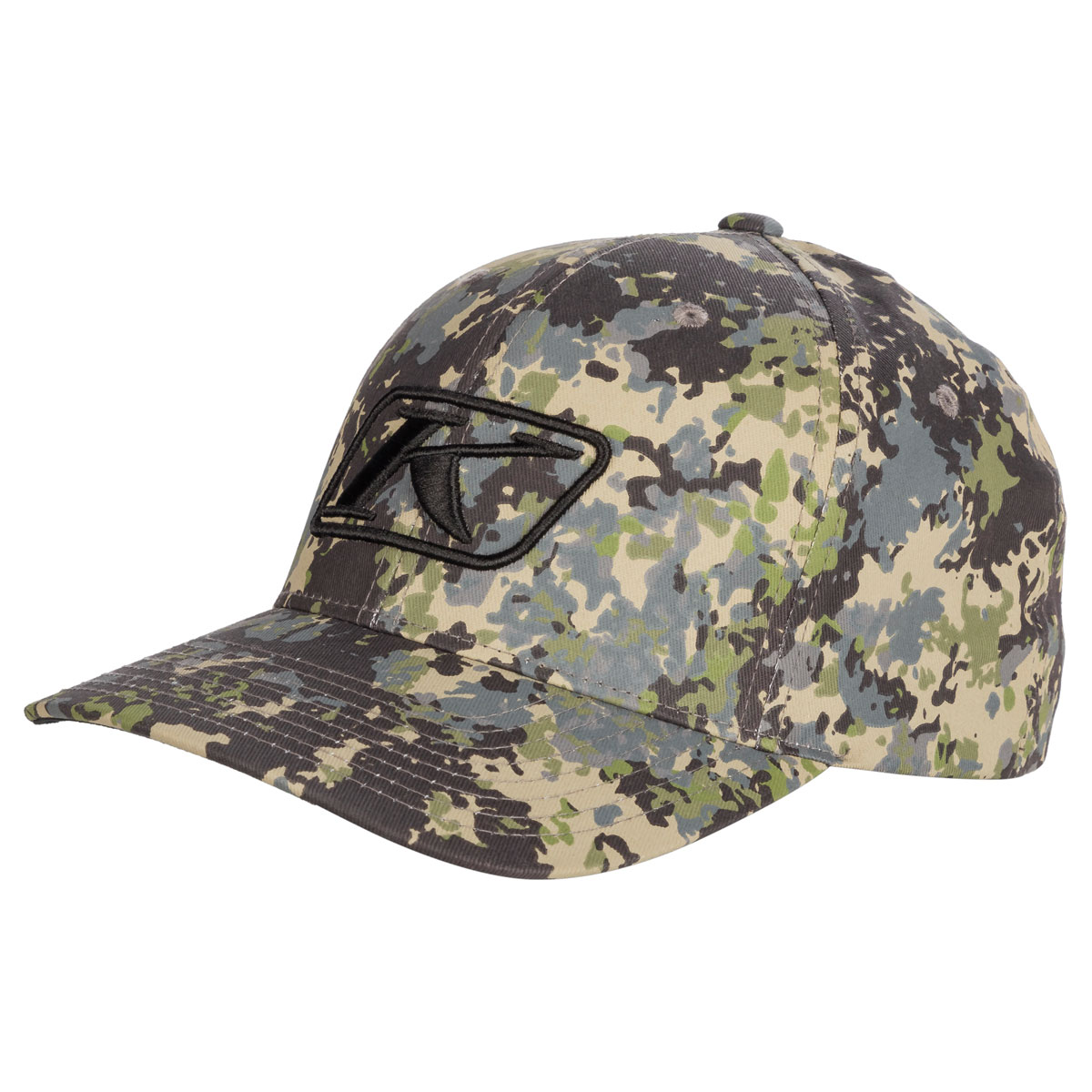 Klim Rider Camo Hat