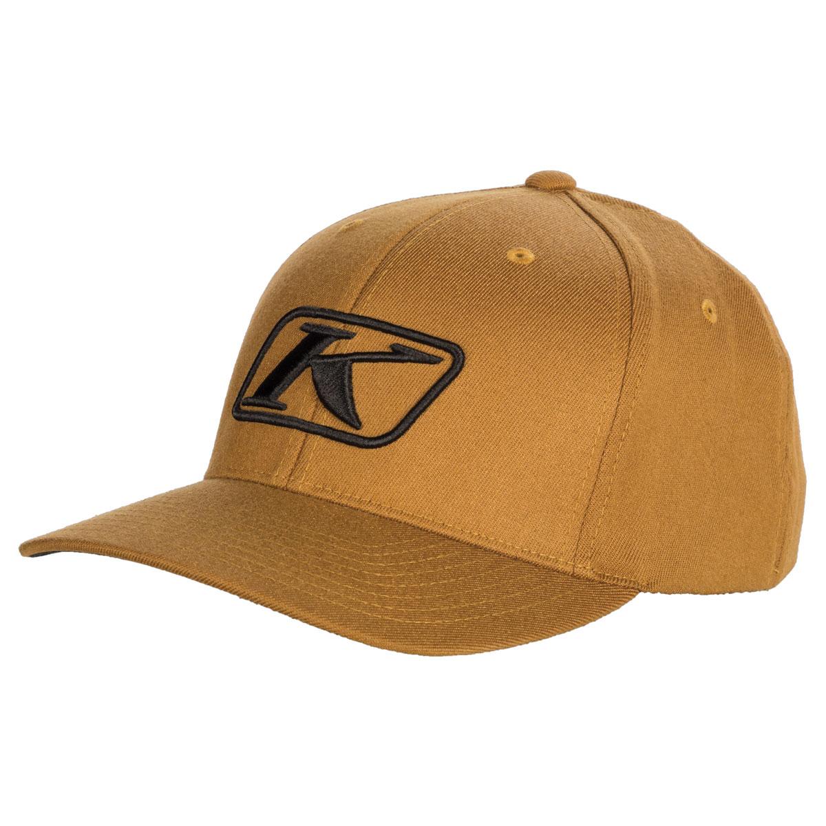 Klim Rider Brown Hat
