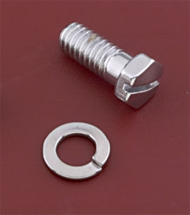 Colony Linkert Carb Mounting Screws