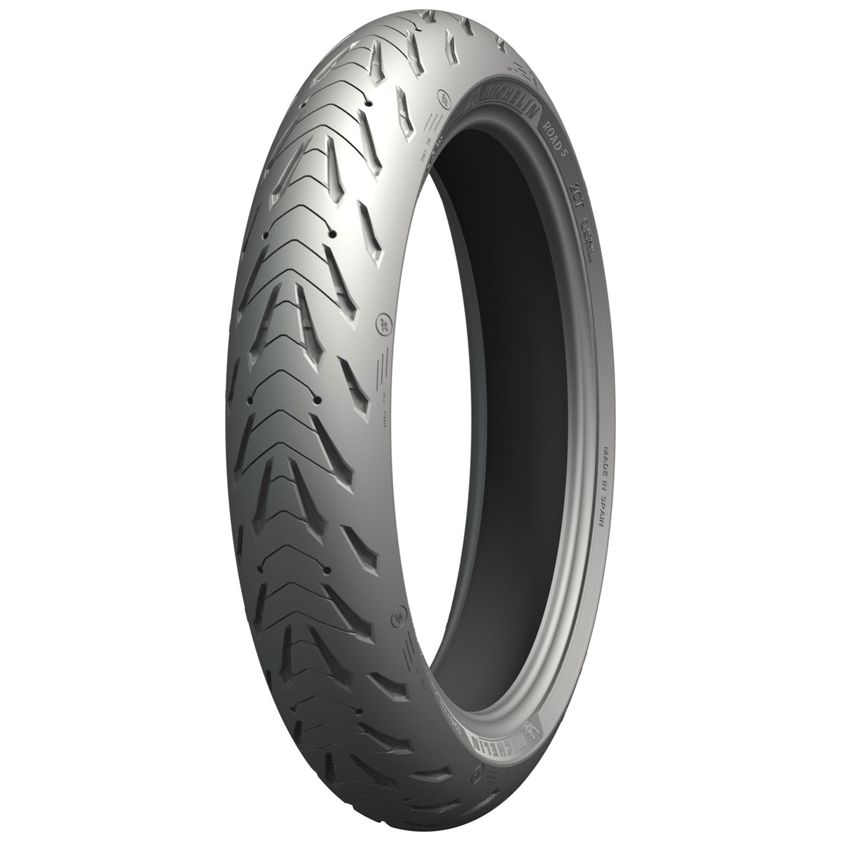 Michelin Road 5 110/70ZR17 Front Tire