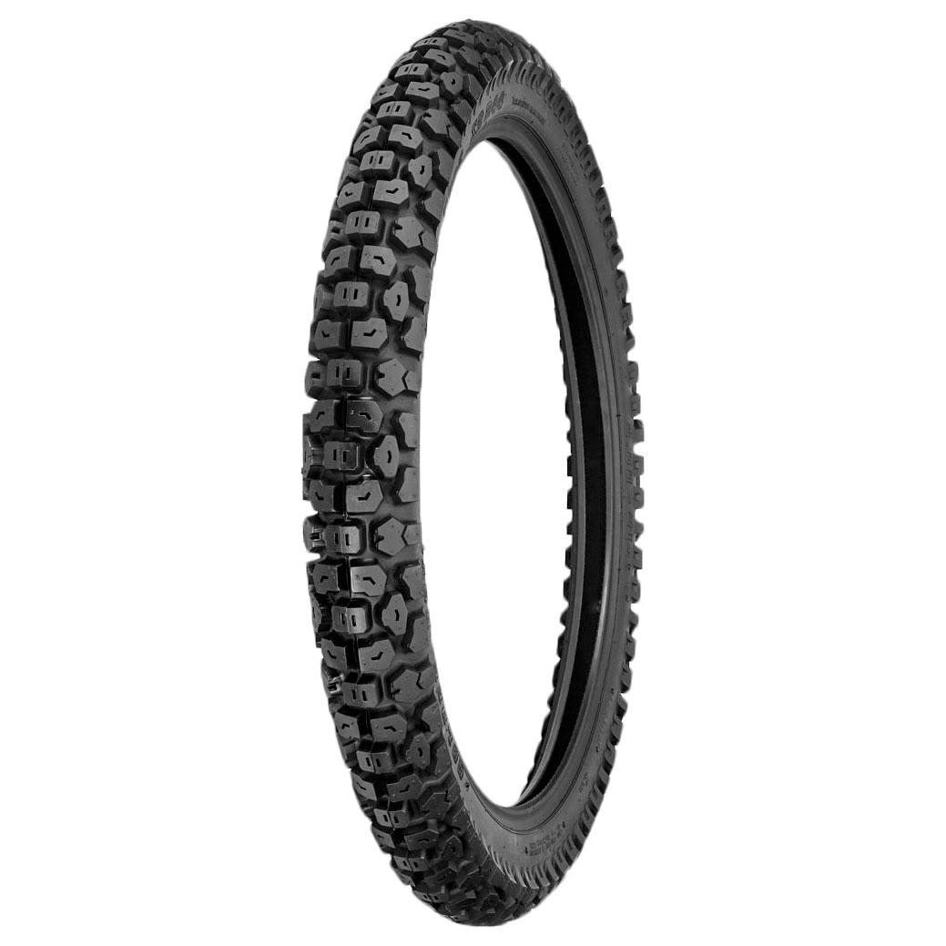 Shinko 244 Series 3.00-18 Dual Sport Front Tire