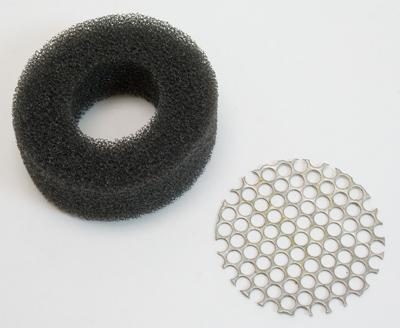 Kuryakyn Replacement Small Filter