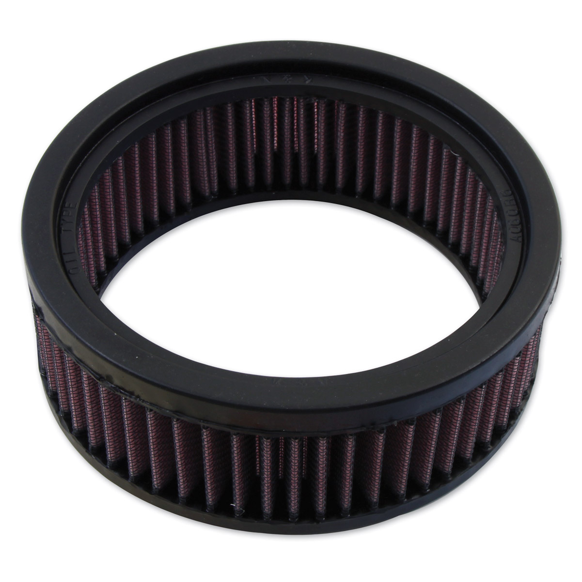 K&N High Performance Replacement Air Filter for S&S 'E' and 'G' Air Cleaners