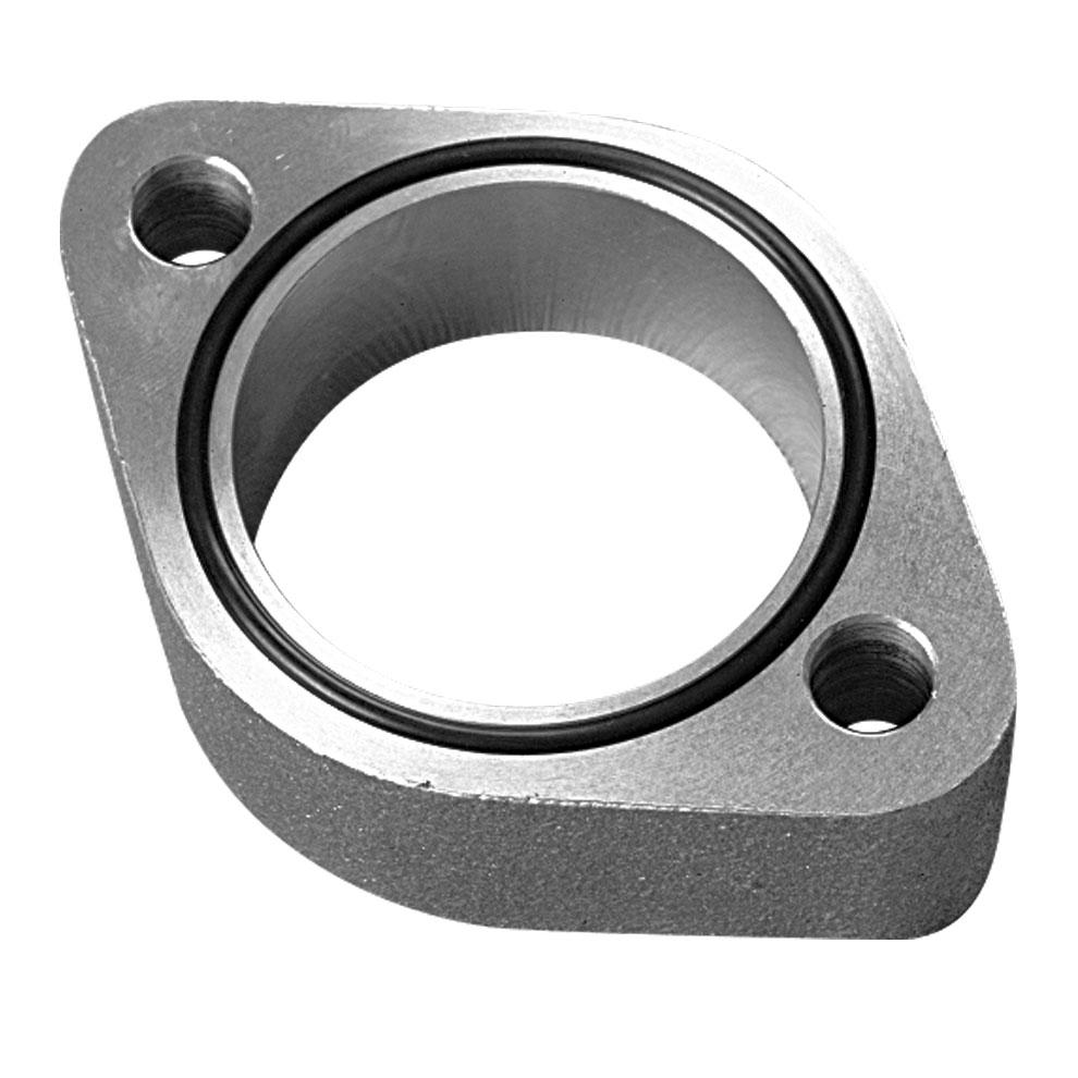 S&S 1″ Aluminum Carb Spacer/Insulator Block - 16-0057